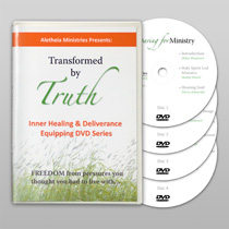 Transformed by Truth DVD